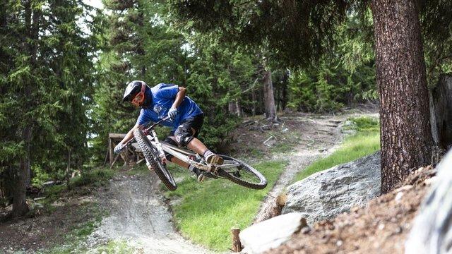 Swiss Downhill Champs