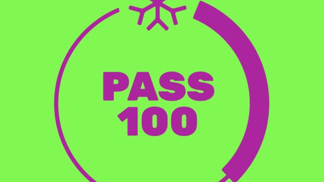 Pass 100