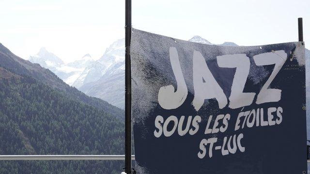 Jazz sous les Etoiles