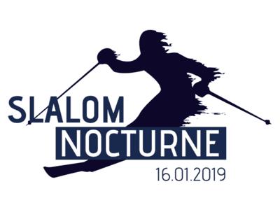 Slalom-Nacthshow