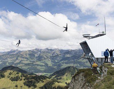 The Highline Extreme 2019