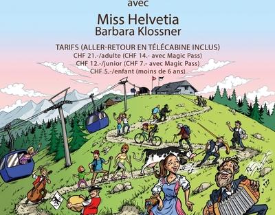 Suisse Folklore Festival